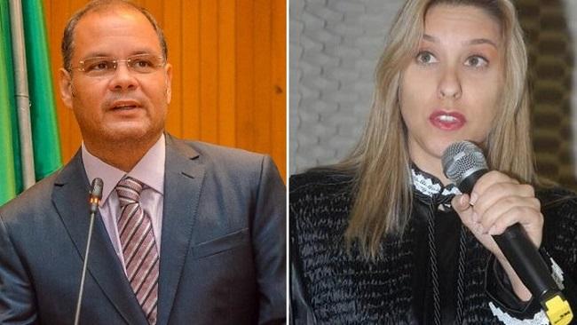 Deputado Rogério Cafeteira faz forte critica a decisão da juíza Anelise Reginato