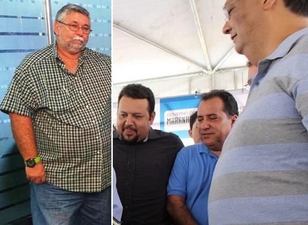 Império de Fernando ameaçado por Eduardo DP, que tem as graças de Clayton Noleto e Flávio Dino