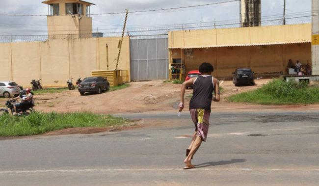 Justiça autoriza a saída temporária de 664 apenados para o Dia dos Pais