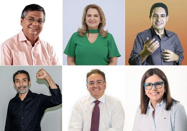 TRE define tempo dos candidatos no horário eleitoral no Maranhão