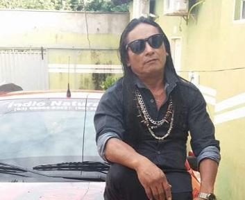 Ysley Alves Nascimento, vítima do homicídio