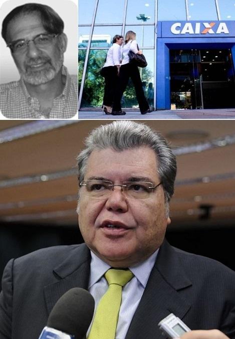 Bilionário Miguel Ethel faz doação para campanha de Sarney Filho no Maranhão