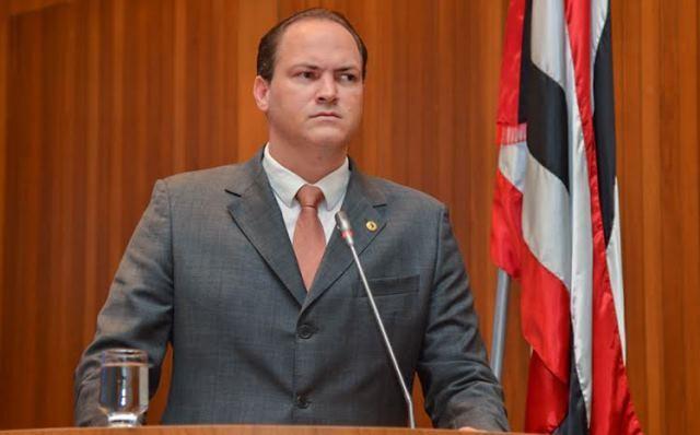 Sousa Neto desiste da reeleição e acena com candidatura a prefeito de Santa Inês