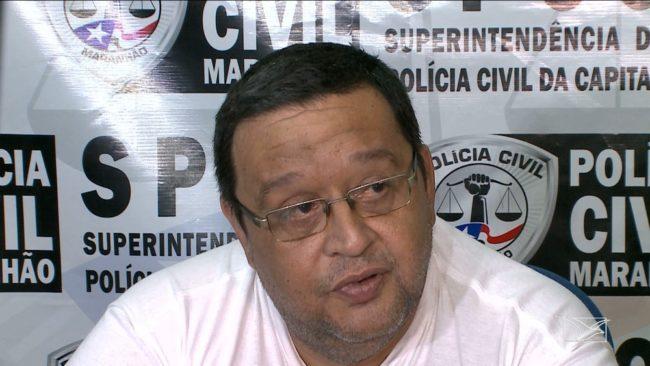 Roberto Elísio Coutinho se diz arrependido em cometer as agressões e afirmou que sofre de problemas mentais