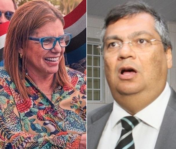 Roseana Sarney e Flávio Dino são os mais rejeitados na corrida eleitoral, aponta pesquisa Escutec