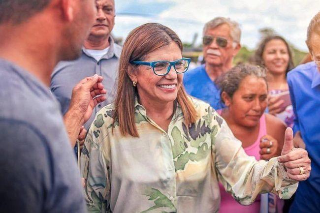Roseana Sarney vai apoiar Bolsonaro no MA
