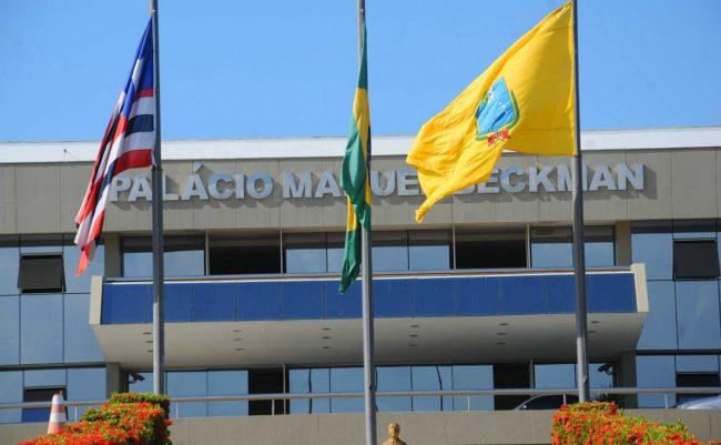 Assembleia Legislativa do Maranhão