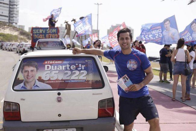 Duarte Júnior