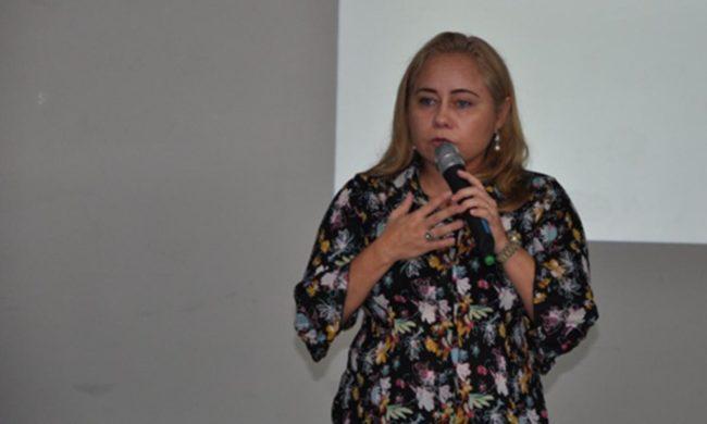 Ex-prefeita Maria de Sousa Lira