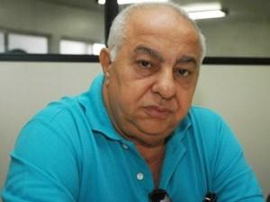 Ex-prefeito Leão Santos Neto