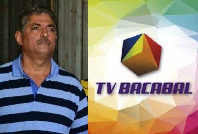 TV do deputado Carlinhos Florêncio desafia a Justiça e apresentador termina preso em Bacabal