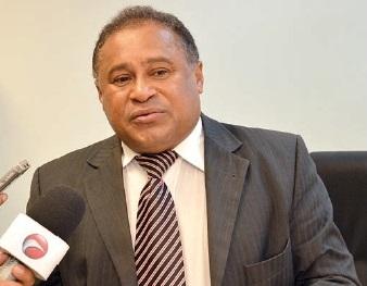 Juiz Osmar Gomes
