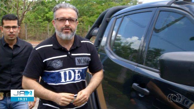 Médico Plinio Medeiros Filho foi um dos alvos de operação da PF do Maranhão