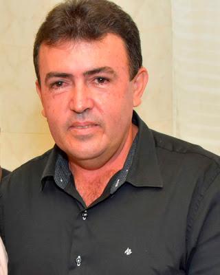 Prefeito Edvan Brandão