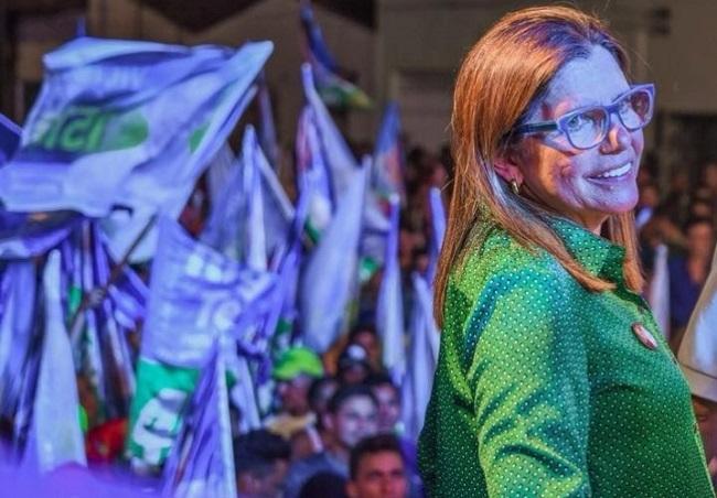 Roseana Sarney sai derrotada das eleições 2018