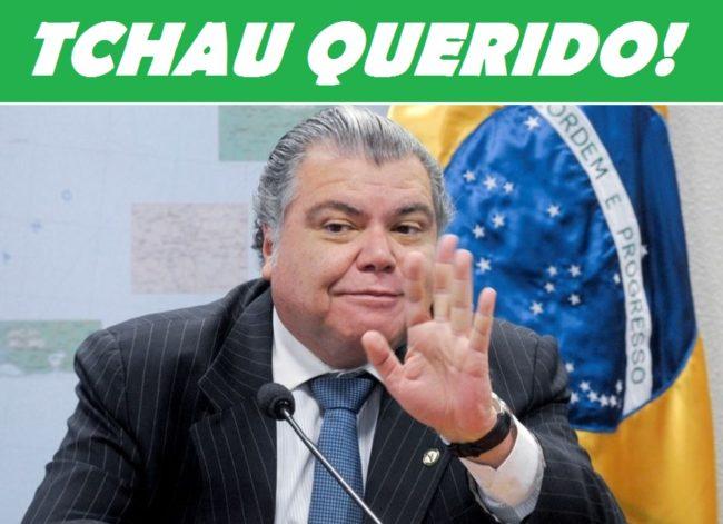 Sarney Filho cai em pesquisa e não deve se eleger senador