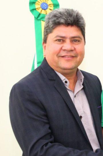 Prefeito Adão de Sousa Carneiro