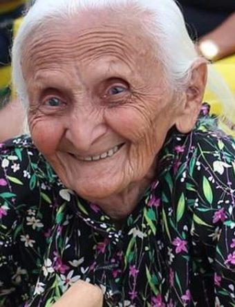Antônia Conceição da Silva, de 106 anos, foi morta a pauladas dentro da sua residência em Feira Nova do Maranhão