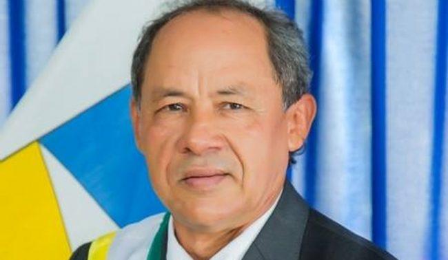 Ivanildo Paiva