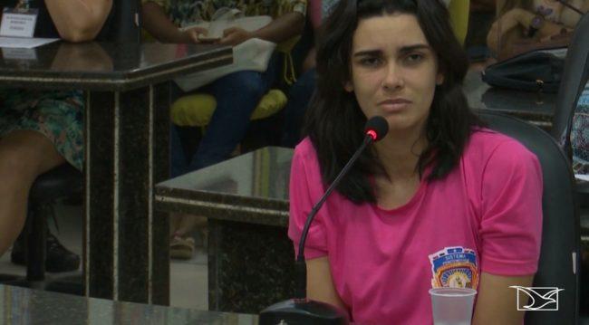 Elineia Francisca Galvão foi condenada a 27 anos e 11 meses de prisão pela morte do empresário Fernando Henrique Cruz Pinho
