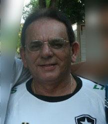 Ex-prefeito Glender Malheiros