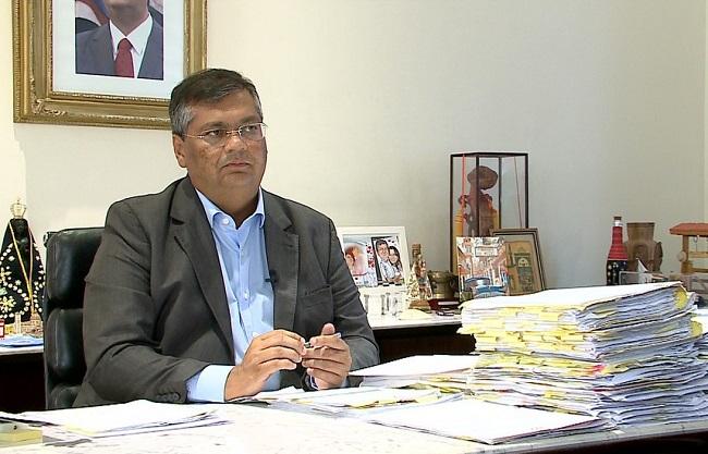 Flávio Dino (PCdB) editou decreto para cortas despesas públicas