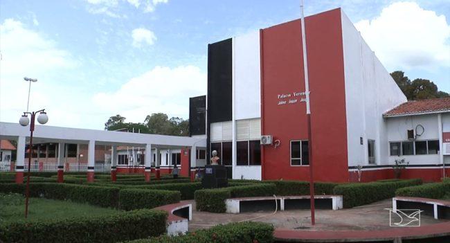 Câmara Municipal de Codó