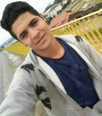 José Jacinto da Conceição Filho foi visto pela última vez no dia 16 de novembro em uma festa em Junco do Maranhão