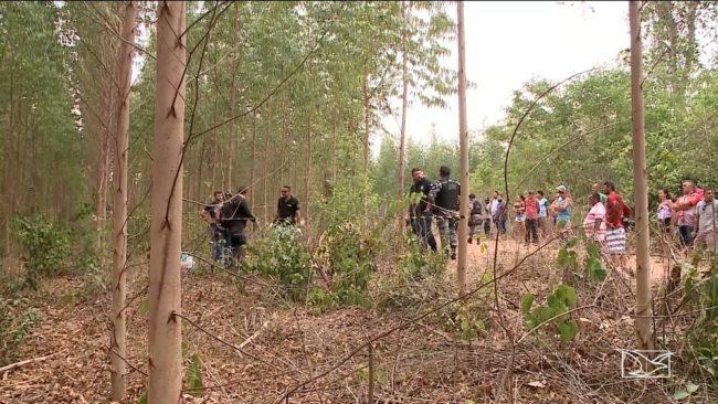 Polícia Civil encontrou projéteis em plantação onde corpo de Ivanildo Paiva foi encontrado e confirmou morte no local