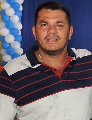 Prefeito Marco Antônio