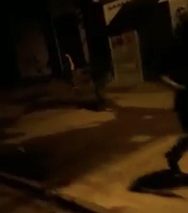 Confronto de facções em São Luís-MA