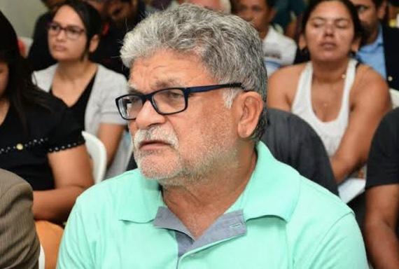 Prefeito Miguel Lauand Fonseca