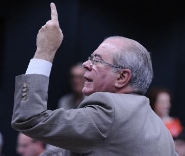 Deputado Hildo Rocha