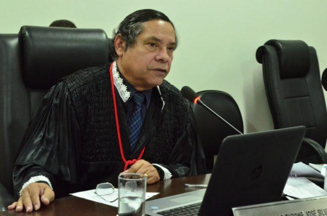 Desembargador Tyrone Silva