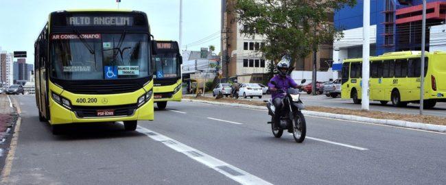 Prefeitura anuncia aumento de R$ 30 centavos na passagem de ônibus em São Luís