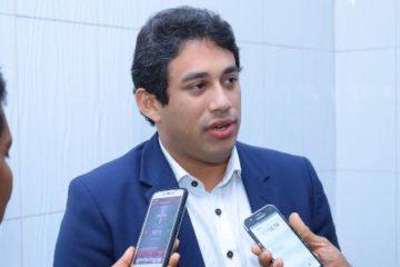 Presidente Osmar Filho