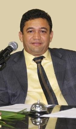 Vereador Josibeliano Chagas