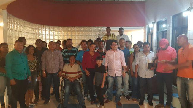 Grupo de ex-candidatos se organiza para promover renovação na Câmara de São Luís