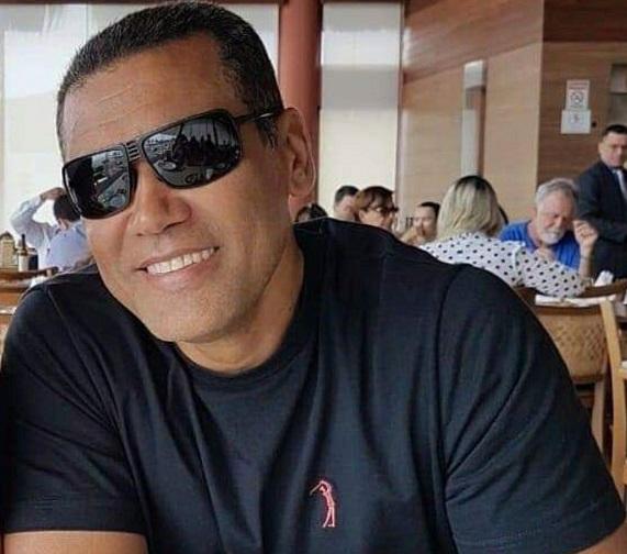 Advogado José Santos Sobrinho
