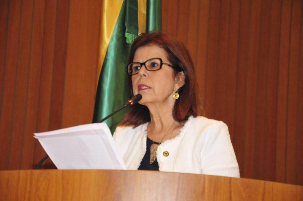 Deputada Dra. Helena Duailibe