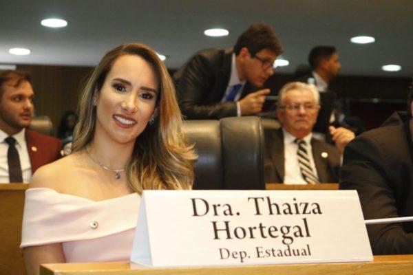 Deputada Dra. Thaiza