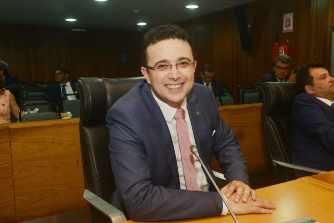 Deputado Dr. Yglésio