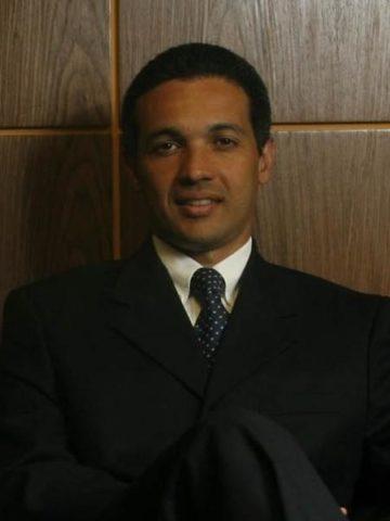 Marcio Lobão