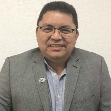 George Luiz Santos: gestor cassado