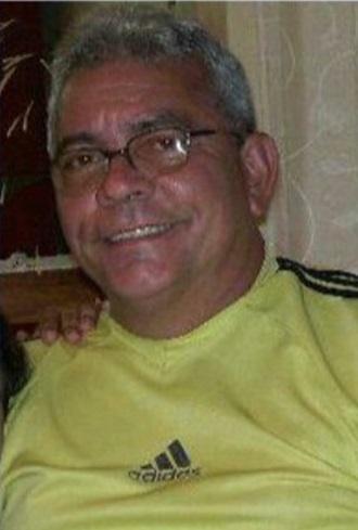 Romerson Robson era secretário de Saúde de Cândido Mendes e foi assassinado em 2014