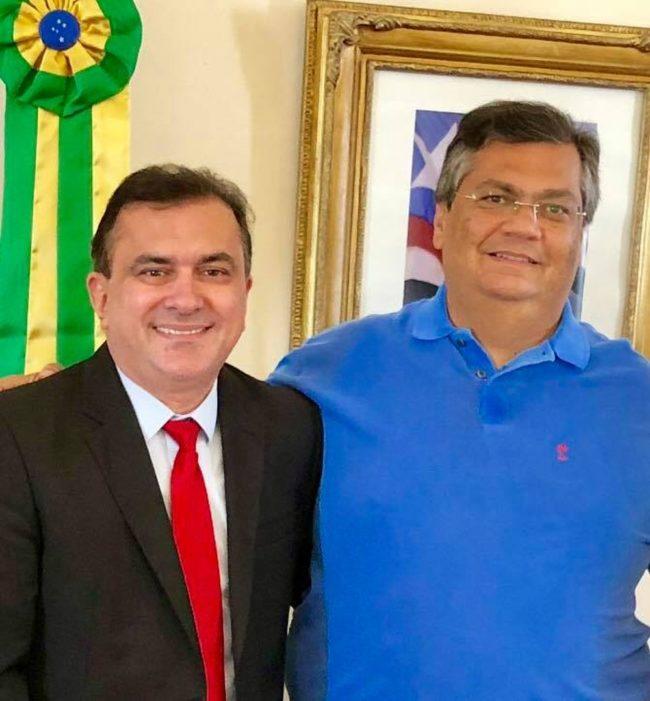 Advogado Carlos Sérgio foi escolhido para assumir o Procon/Viva no lugar de Karen Barros