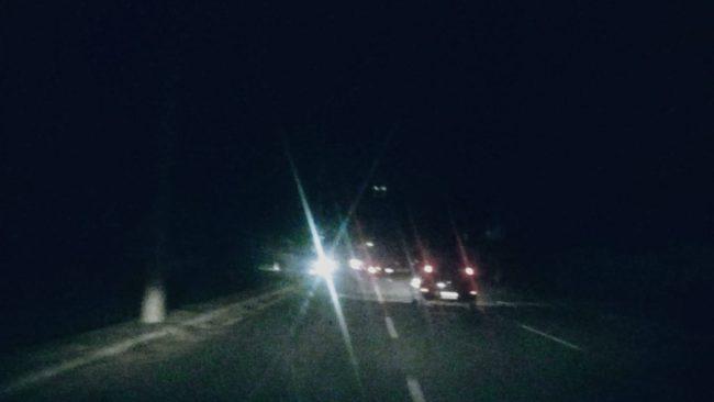 Apagão desta terça (28) deixou avenida no Araçagy apagada e causou engarrafamento no trânsito