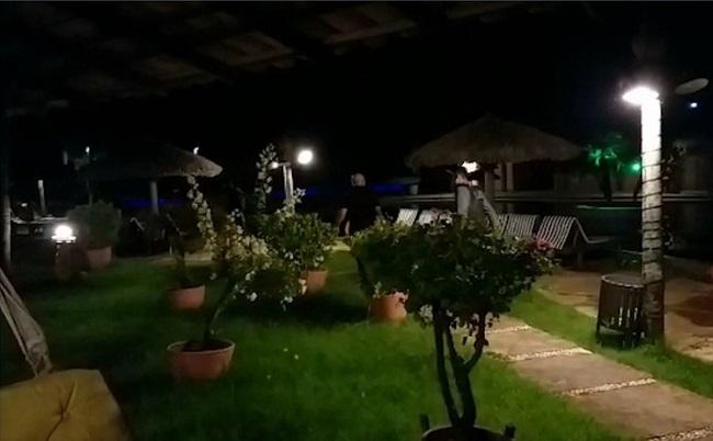 Empresário é preso após ser flagrado abusando de criança de oito anos em resort em Barreirinhas