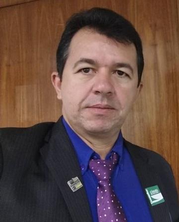 Prefeito Aleandro Passarinho