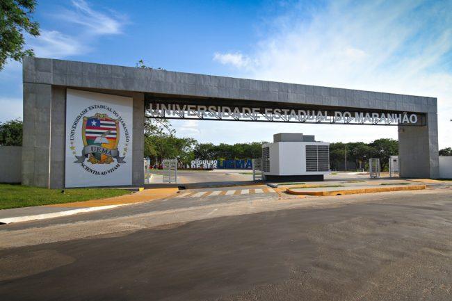 UEMA (Universidade Estadual do Maranhão)